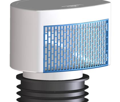 Вентиляция канализации в частном доме: инструкция по установке