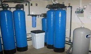 Методы глубокой очистки воды из скважины