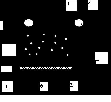 Флотация с использованием пористых материалов