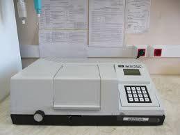 ФЭК - один из основных приборов лаборатории