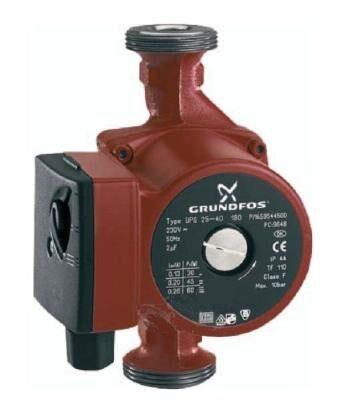 Центробежный компрессор Grundfos