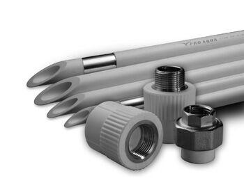 Полипропиленовые изделия – неотъемлемая часть современных инженерных коммуникаций
