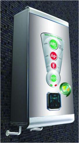 Накопительный водонагреватель Ariston ABS VLS PREMIUM PW 80