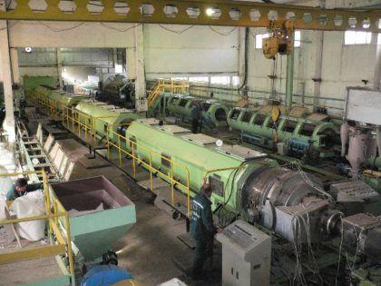 Производство и строительство очистных сооружений Бионик