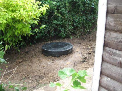 Система очистки сточных вод Бионик