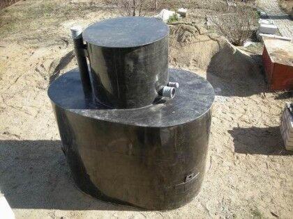 Металлический накопитель