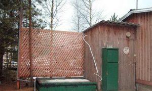 Туалет для дачи без запаха и откачки: обзор современных решений 24