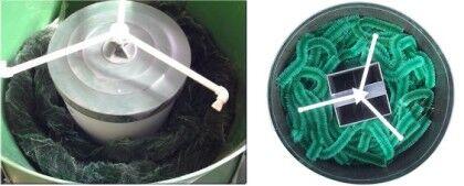 Пример биофильтра для септика