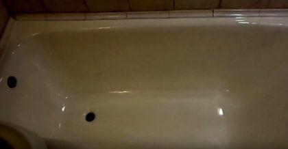 Просушивание ванны