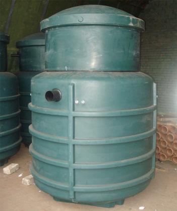 Септик Green Rock IISI-6