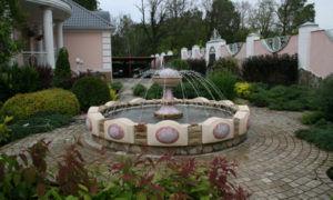 Насос для фонтана своими руками