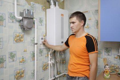 Автономное отопление позволяет экономить