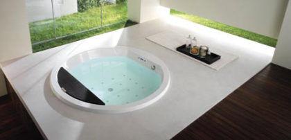 Акриловая ванна Naos, Teuco