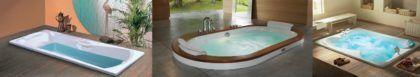 Ванна с джакузи — это уже не предмет роскоши, а вещь, которая может улучшить здоровье и подарить хорошее настроение