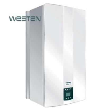 Газовый котел турбированный Westen Pulsar D 1.24 F — 24 кВт