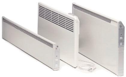 Если вы приняли решение по установке автономного электрического отопления, лучшим вариантом будет использование конвекторов