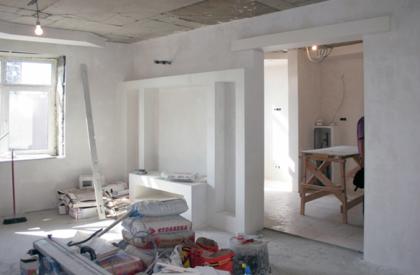 Капитальный ремонт квартиры - еще один повод заменить стояк водоснабжения