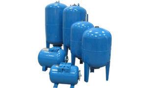 Расширительный бак для водоснабжения: выбор, установка