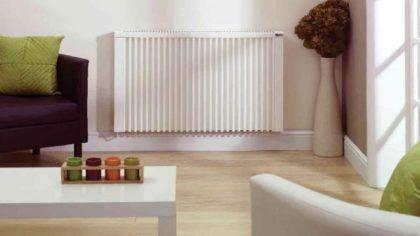 С автономной системой отопления у вас в квартире всегда будет комфортная температура