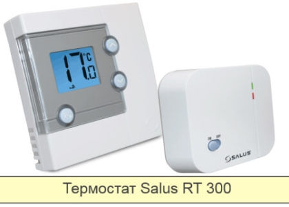Термостат для котла