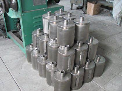 Фото заводских фильтров для колодца