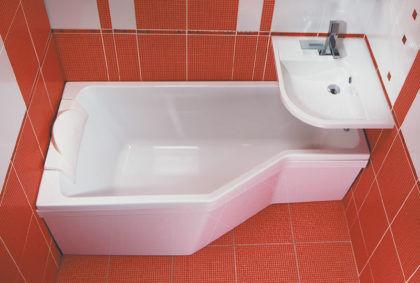 Что такое акриловые ванны