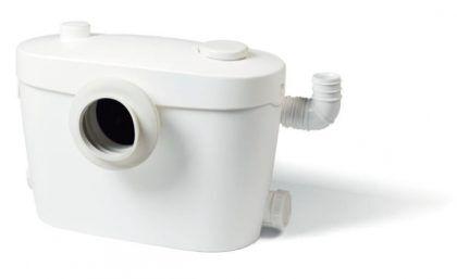 Фекальный насос Sololift+ WC-3 GRUNDFOS