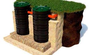 Пластиковые колодцы для канализации — как выбрать лучшие