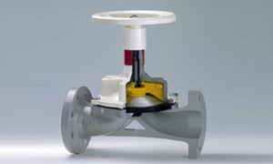Что такое вентиль водопроводный: конструкция и принцип действия