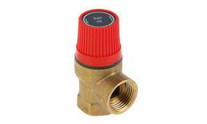 Разновидности предохранительного клапана системы отопления: преимущества и недостатки