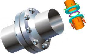 Соединение стальных труб фланцами — пошаговая инструкция