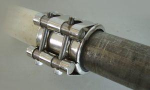 Классические методы для соединения металлических труб без сварки