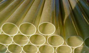 Область применения стеклопластиковых труб — критерии выбора