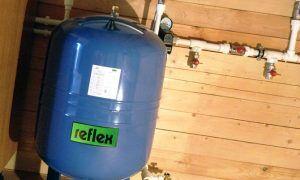 Для чего нужен гидроаккумулятор в системе водоснабжения: критерии выбора и правила монтажа