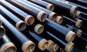 Весьма усиленная изоляция стальных труб (ВУС): достоинства и недостатки покрытия
