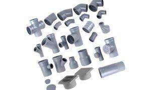 Как выбрать правильные фитинги для пластиковых труб — секреты монтажа