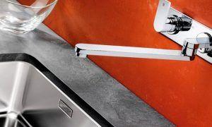 Критерии выбора смесителя для раковины из стены — на что обратить внимание?