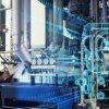 Промышленное оборудование для строительных объектов